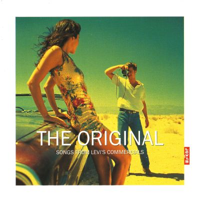 the original songs from levis commercials various