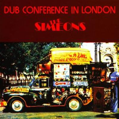 Dub Conference in London