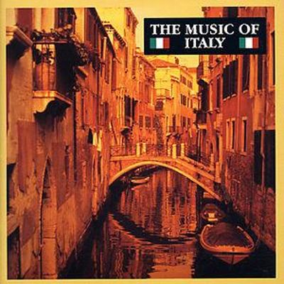 The Music of Italy