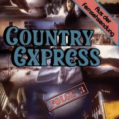 Country Express, Vol. 3
