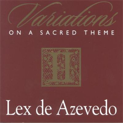 Variations on a Sacred Theme, Vol. 2