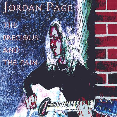 The Precious and the Pain