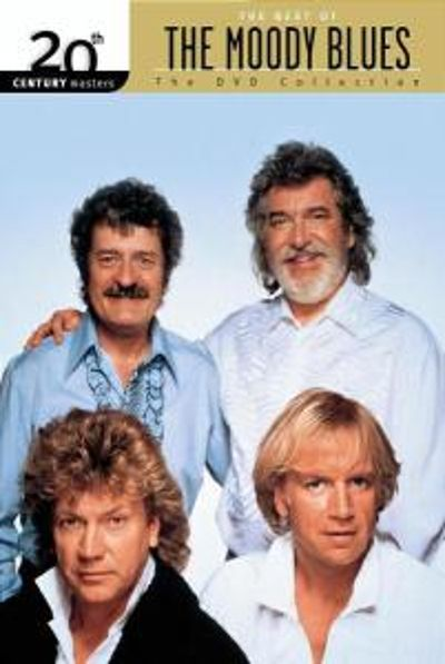 20th Century Masters - The DVD Collection: The Best of the Moody Blues