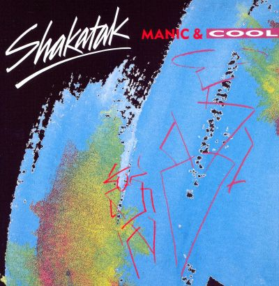 Manic and Cool