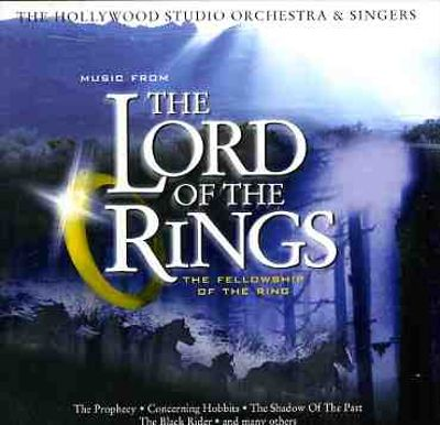 The Music from Lord of the Rings