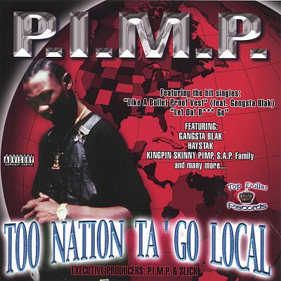 Too Nation Ta' Go Local