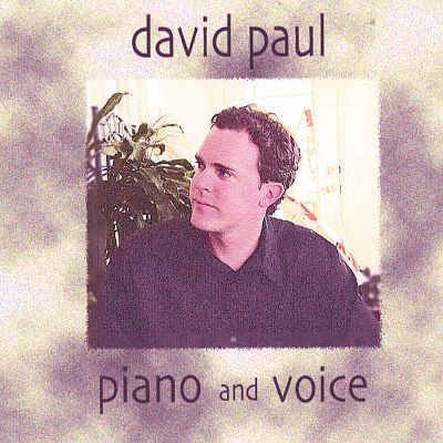 Piano and Voice
