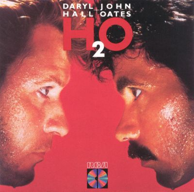 h2o daryl hall john oates songs reviews credits awards allmusic. Black Bedroom Furniture Sets. Home Design Ideas