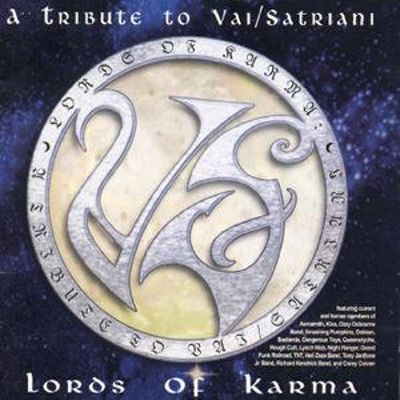 Lords of Karma: A Tribute to Vai/Satriani