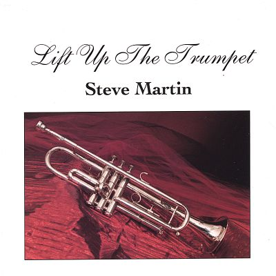 Lift Up the Trumpet