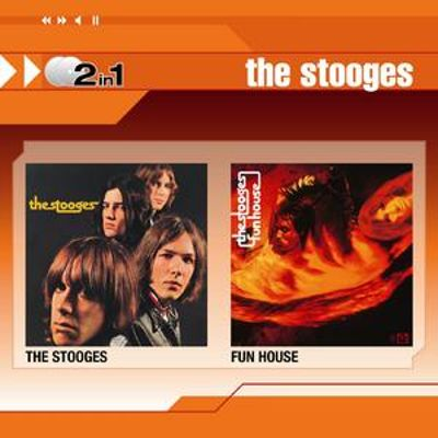 The Stooges/Funhouse