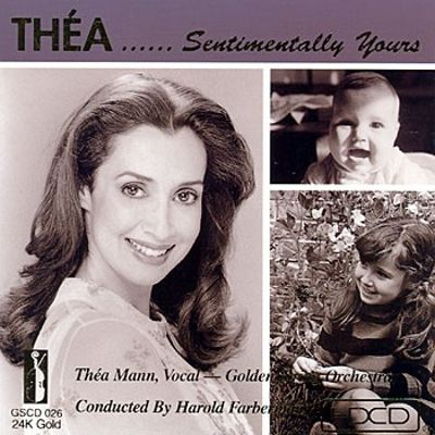 Théa... Sentimentally Yours