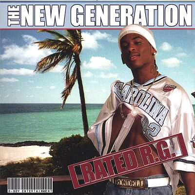 The New Generation: Rated R.G.