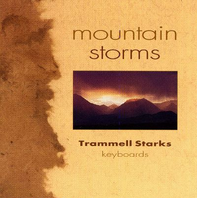Mountian Storms