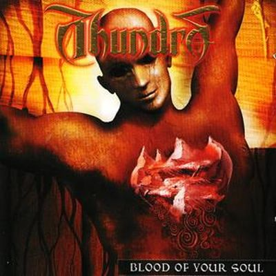 Blood of Your Soul