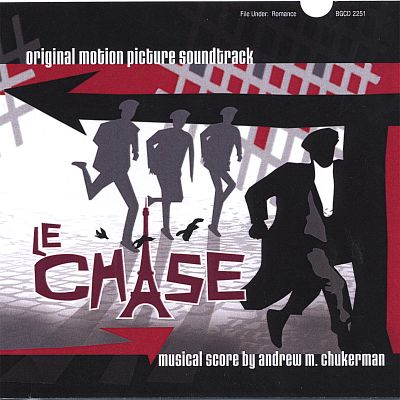 Le Chase: Original Motion Picture Soundtrack