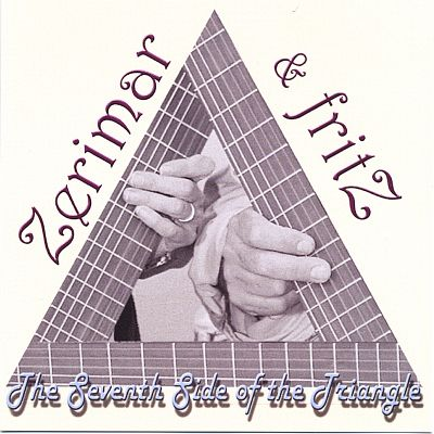 The Seventh Side of the Triangle