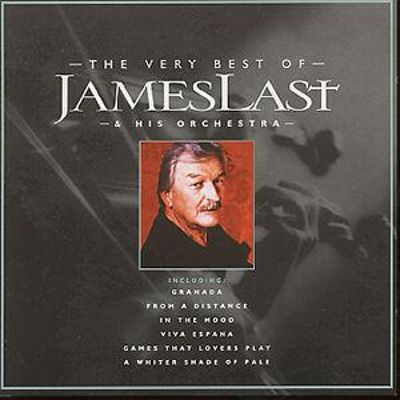 The Very Best of James Last [Polydor]