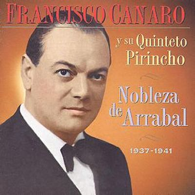 Nobleza de Arrabal 1937-1941