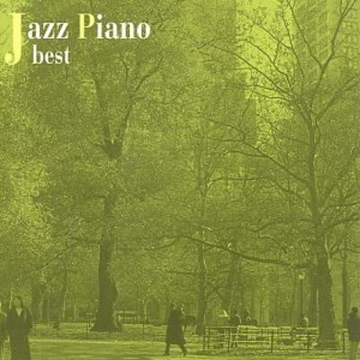 Jazz Piano: Best Of