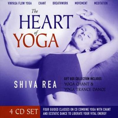 The Heart of Yoga Practice Series