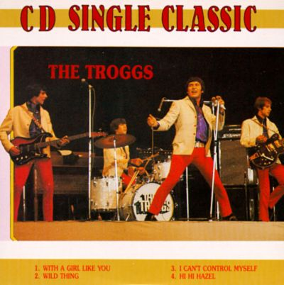 The Troggs [Single]