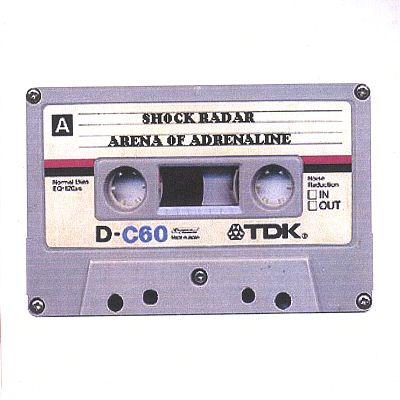 Arena of Adrenaline