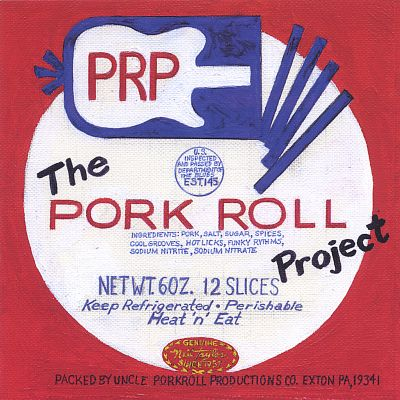 The Porkroll Project