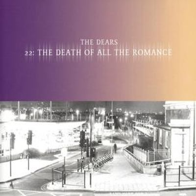 22: The Death of All the Romance
