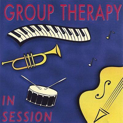 Group Therapy...in Session