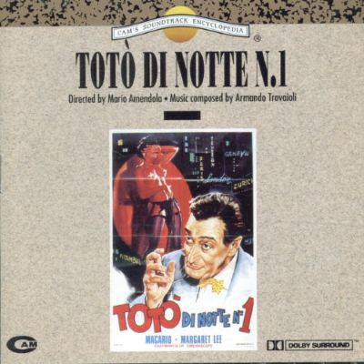 Toto By Night (Toto Di Notte)