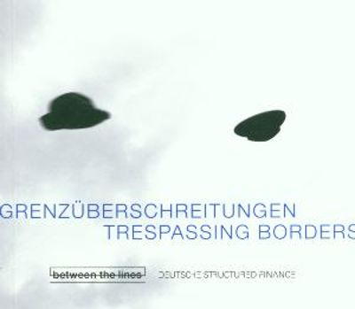 Trespassing Borders: Between the Lines Sampler 2