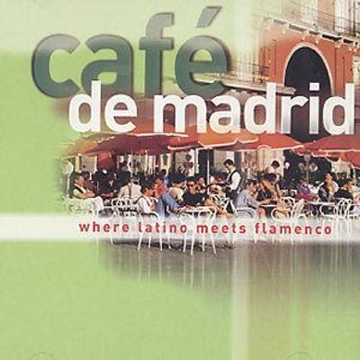 Cafe de Madrid