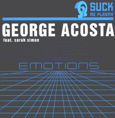 Emotions [CD/12