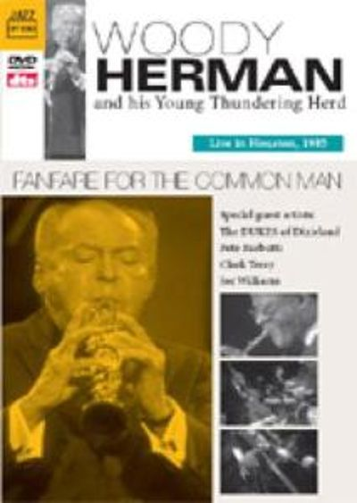 Fanfare for the Common Man
