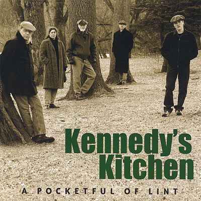 A Pocketful of Lint
