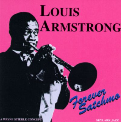 Louis armstrong essay