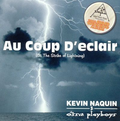 Au Coup d'Eclair (At the Strike of Lightning)