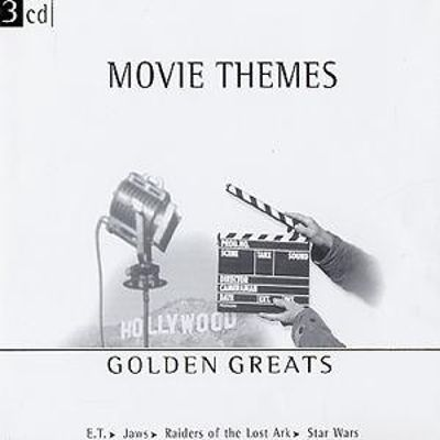 Movie Themes [ZYX]