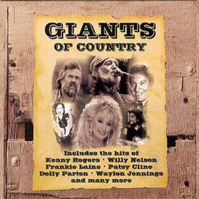 Giants of Country [Chakras Dream]