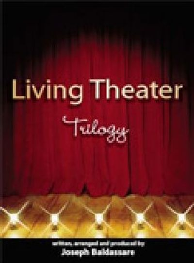 Living Theater Trilogy
