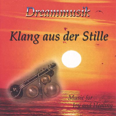 Sound of Silence (Klang Aus der Stille)