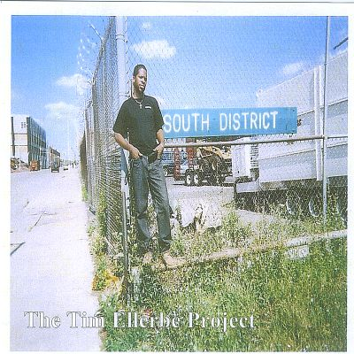 Tim Ellerbe Project, Vol. 1