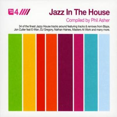 Jazz in the House, Vol. 4