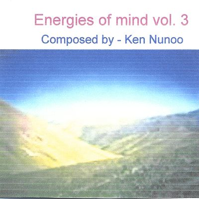 Energies of Mind, Vol. 3