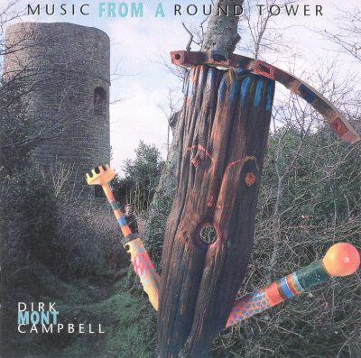 Music from a Round Tower