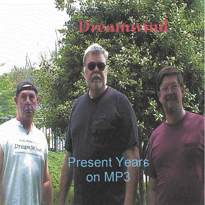 Present Years on MP3