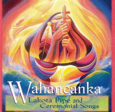 Lakota Pipe & Ceremonial Songs