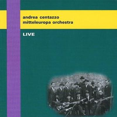 Live with the Mitteleuropa Orchestra