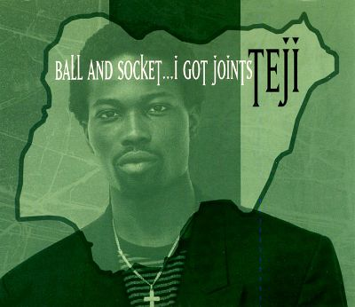 Ball and Socket...I Got Joints